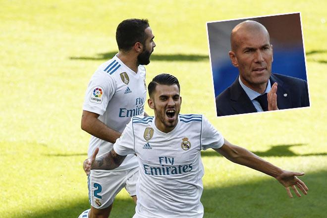 """Ronaldo sắp hết thời ở Real: Zidane có 3 """"tay súng thiện xạ mới"""" - 2"""