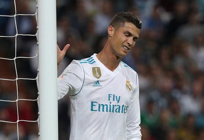 """Ronaldo sắp hết thời ở Real: Zidane có 3 """"tay súng thiện xạ mới"""" - 1"""