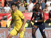 Montpellier - PSG: Vắng Neymar & cái kết đắng