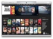 iTunes cuối cùng cũng cho người sử dụng thuê phim trong vòng 48 tiếng