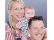 Người phụ nữ sinh con sau 7 năm mãn kinh