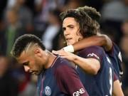 """Thuyết âm mưu: PSG """"dằn mặt"""" Neymar vì tranh penalty với Cavani"""