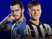 TRỰC TIẾP bóng đá Brighton - Newcastle: Tiếp đà thăng hoa (Vòng 6 ngoại hạng Anh)