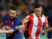 """""""Độc cô cầu bại"""" Barca: Ngăn """"phép thuật"""" Messi là không đủ"""