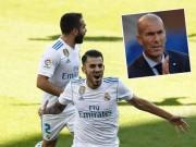 """Ronaldo sắp hết thời ở Real: Zidane có 3 """"tay súng thiện xạ mới"""""""