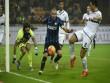 Video, kết quả bóng đá Inter Milan - Genoa: Lĩnh đòn chí mạng & 2 tấm thẻ đỏ