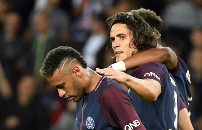 """PSG trả gần 3 tỷ đồng/ngày cho Neymar: """"Máy chém"""" chờ Cavani - 2"""