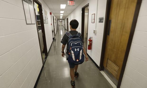 Thần đồng trẻ tuổi nhất gia nhập hệ thống giáo dục hàng đầu nước Mỹ - 3