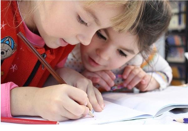 8 thói quen tốt cha mẹ nên tập cho trẻ - 1