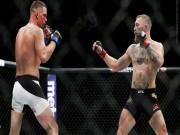 Tin thể thao HOT 25/9: Conor McGregor - Nate Diazchuẩn bị tái đấu