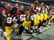 """Scandal thể thao Mỹ: VĐV """"nổi loạn"""", Tổng thống Trump """"dẹp hết"""""""