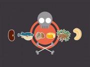 6 món ăn cực độc nhưng nhiều người bất chấp thưởng thức