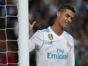 """Ronaldo tệ nhất sự nghiệp, cán mốc 150 trận châu Âu: Run rẩy chờ """"ác mộng"""""""