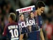 """Neymar – PSG và góc khuất """"băng đảng"""": Cavani & cuộc chiến không cân sức (P1)"""
