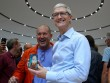 Lợi thế chết người của Apple so với đối thủ