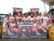 Ẩn số chức vô địch giải bóng bầu dục Wolf Blass Saigon 10's mùa 3 đã có lời giải