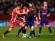 """Tiêu điểm vòng 6 La Liga: Barca xây kỉ lục, Messi - Ronaldo hóa """"vô hình"""""""