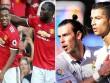 Trước lượt 2 vòng bảng cúp C1: MU, Real bất trắc, Neymar - Cavani đấu Bayern
