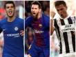 """Siêu sao """"dội bom"""": Messi 9 bàn thua 2 cao thủ, Ronaldo sút nhiều kém kẻ vô danh"""