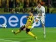 Trực tiếp Cúp C1 sôi sục: Ronaldo quyết hạ Dortmund, chờ ẵm bóng vàng