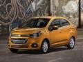 Ô tô - Chevrolet Spark sedan ra mắt, giá từ 203 triệu đồng