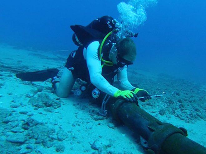 Cáp quang biển AAG sẽ được sửa xong vào cuối tháng 9/2017 - 1
