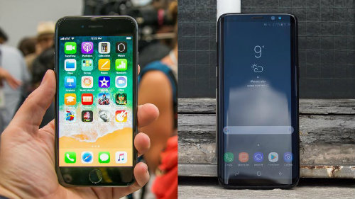 """Kiểm tra pin iPhone 8: Nhỏ lại có """"võ"""" hạ loạt đối thủ - 1"""