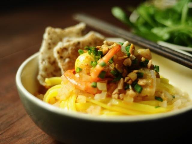 8 đặc sản Quảng Nam ăn một lần là nhớ mãi không quên