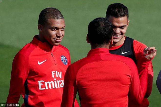 """Neymar bắt tay Cavani: PSG hạ xong Bayern sẽ định """"ngôi vua"""" - 3"""