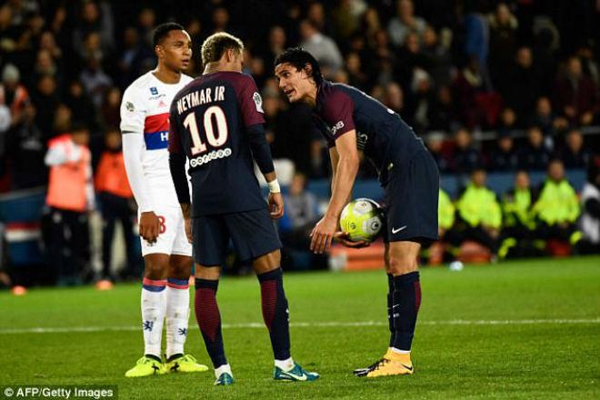 """Neymar bắt tay Cavani: PSG hạ xong Bayern sẽ định """"ngôi vua"""" - 4"""