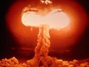 Hàn Quốc có thể chế tạo bom hạt nhân chỉ trong 6 tháng?