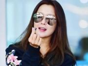 Phim - Mỹ nhân tự nhận đẹp nhất Hàn Quốc Kim Hee Sun tới Đà Nẵng