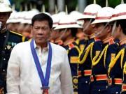Cận vệ Tổng thống Philippines bị bắn chết ngay tại trụ sở