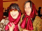 Đời sống Showbiz - Bạn thân tiết lộ lý do Hoài Linh bỏ tiền túi xây nhà thờ Tổ 100 tỷ đồng