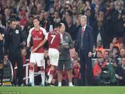 """Đấu đá """"Neymar-Cavani 2.0"""": Sanchez mất quyền đá 11m, quyết đến MU"""