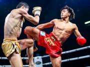 """""""Độc cô cầu bại"""" Duy Nhất hạ võ sỹ Trung Quốc ở võ đài chấn động châu Á"""