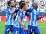 """Bàn thắng đẹp vòng 6 La Liga: """"Cầu vồng sau mưa"""" lu mờ Ronaldo, Messi"""