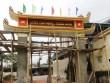 """Sự thật về cổng làng có tên """"Trung Quốc"""" ở Nghệ An"""