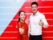 Ốc Thanh Vân và Bình Minh tìm kiếm tài năng khởi nghiệp