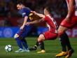 """Messi """"tịt"""" trước SAO 20 tuổi: Sóng dữ chờ """"siêu nhân"""" và Barca"""