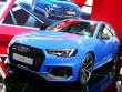 Audi RS4 Avant 2018: 450 mã lực, 0-100 km/h trong 4,1 giây