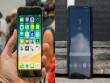 """Kiểm tra pin iPhone 8: Nhỏ lại có """"võ"""" hạ loạt đối thủ"""