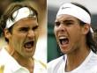Kỷ lục tennis: Federer, Nadal chơi 50 năm nữa cũng khó phá