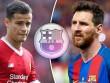 Barca chiều lòng Messi: Mua Coutinho 160  triệu euro ngay tháng 1