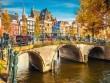 Đến ngay những thành phố này để tận hưởng mùa thu trọn vẹn nhất