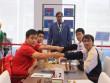 Vang dội: Quang Liêm - Trường Sơn đả bại cao thủ Trung Quốc, đoạt HCV châu Á