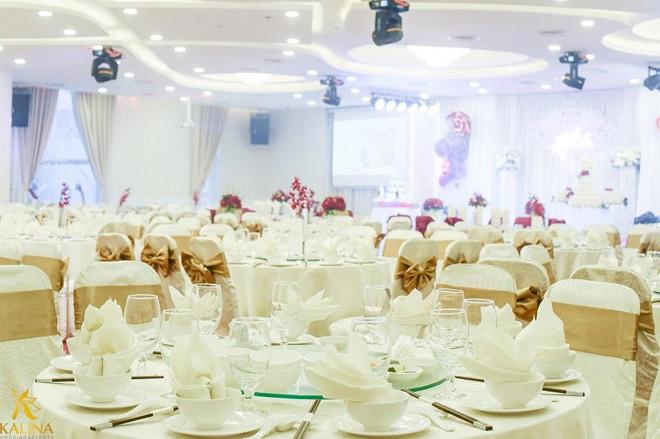 Saving Wedding Day - Sự kiện cưới được mong chờ cuối năm 2017 - 2