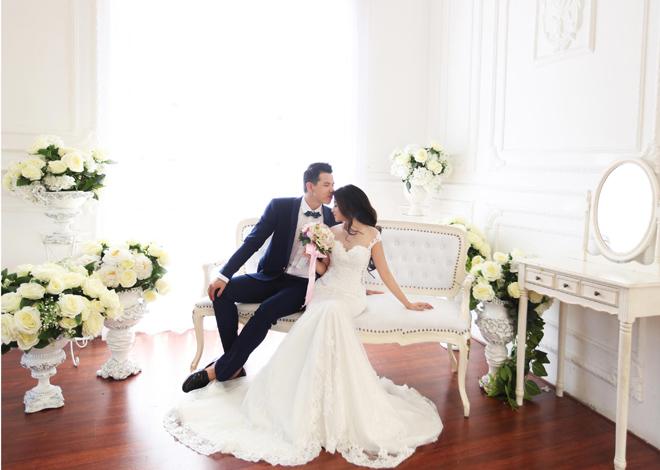 Saving Wedding Day - Sự kiện cưới được mong chờ cuối năm 2017 - 3