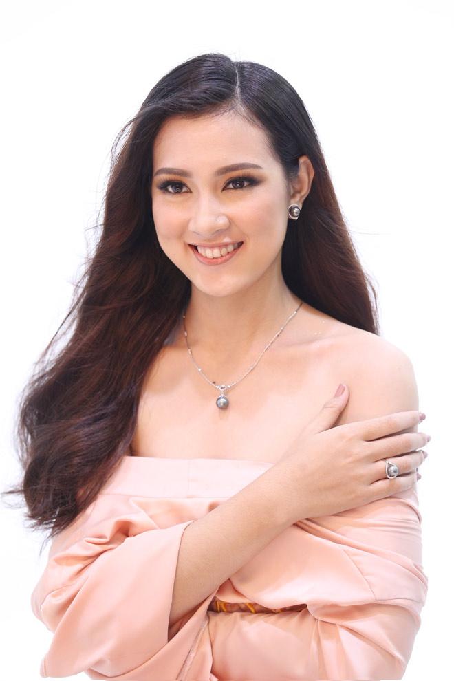 """Vẻ hút hồn của 15 """"bông hoa"""" lọt top 70 Hoa hậu Hoàn vũ VN - 1"""