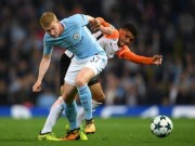 TRỰC TIẾP Man City – Shakhtar Donetsk: Siêu phẩm giải tỏa tâm lý